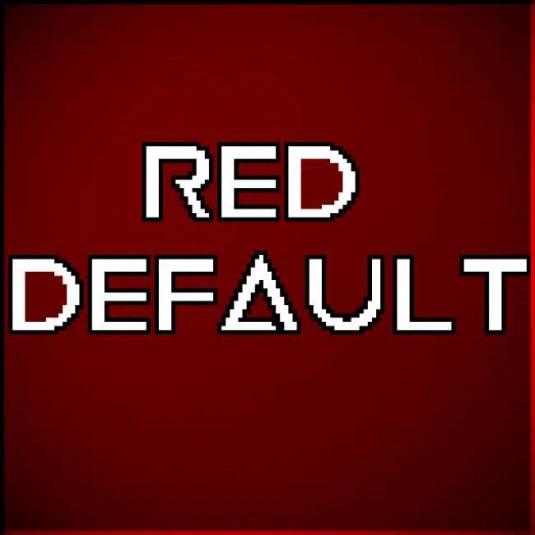 RED DEFAULT
