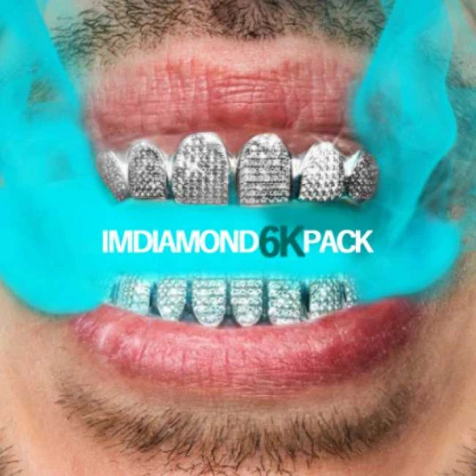 ImDiamond 6k Pack