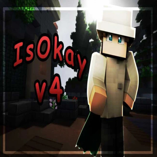 IsOkay v4 [Purple CWBW]
