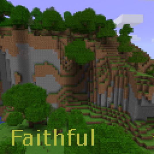 Original Faithful 32x by Yukedo