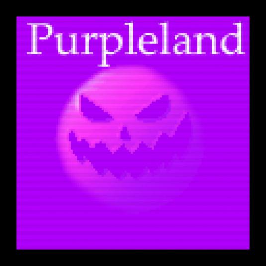 Purpleland