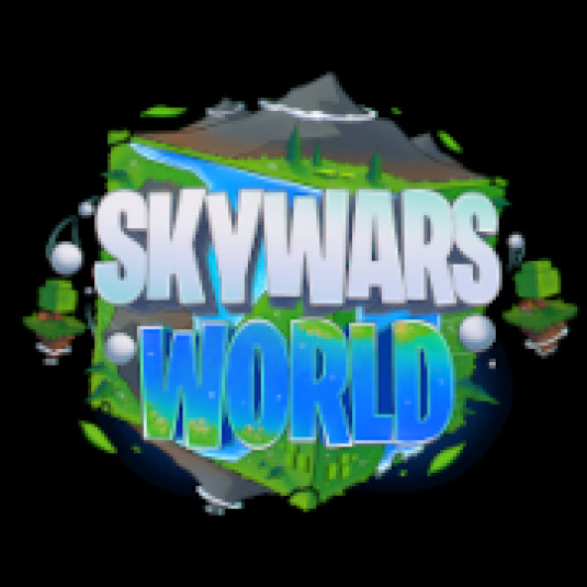 SkyWars World Red Pack