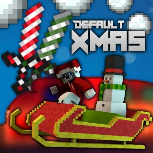Christmas PvP Default Edit