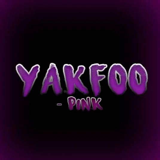 Yakfoo's PINK UHC