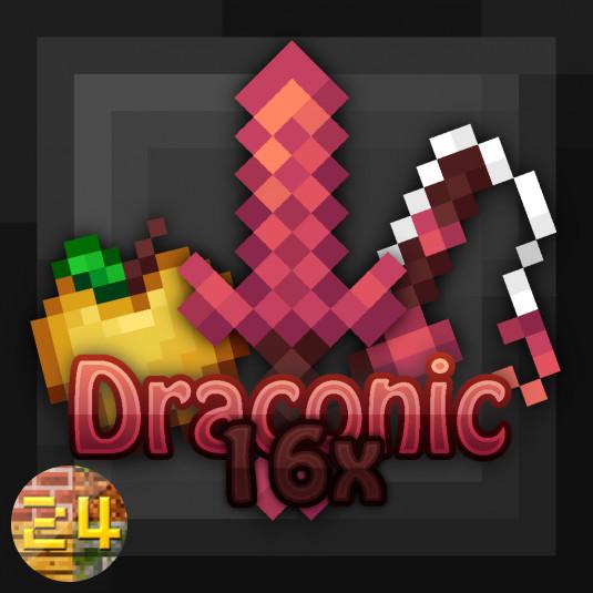 Draconic [16x]