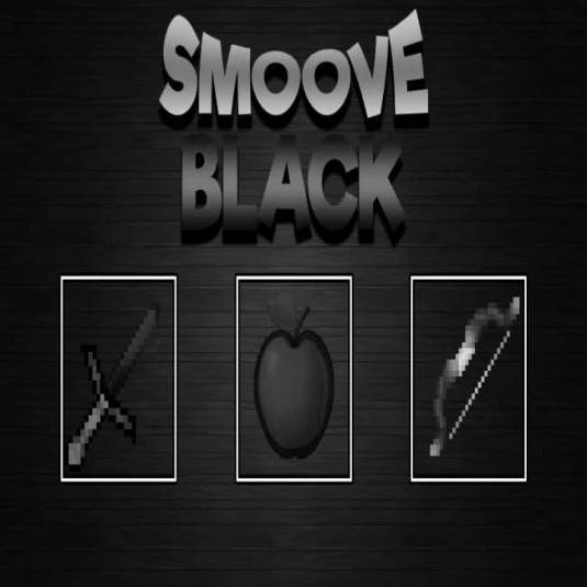 Smoove Black 32x