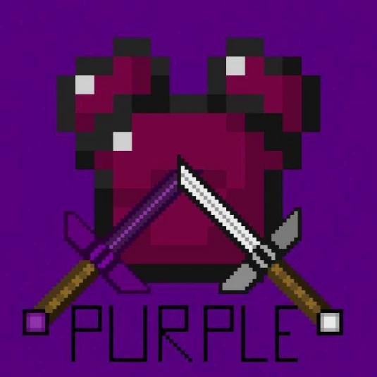 Purple Edit