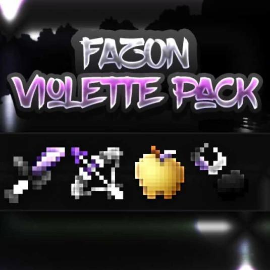 Fazon Violette | LikoRP24
