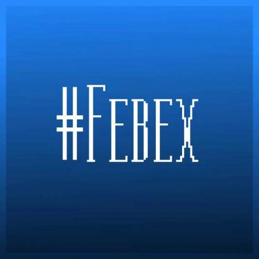 #FEBEX