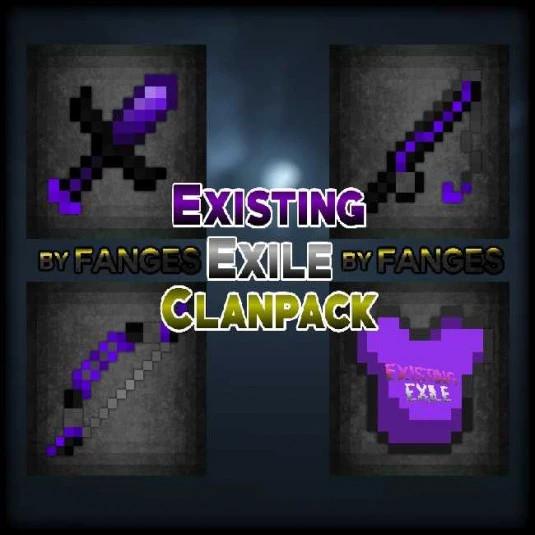 ExistingExile Clanpack