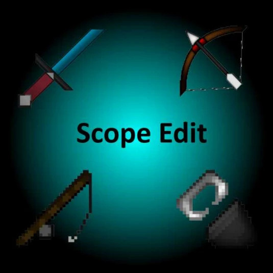 ScopeEdit