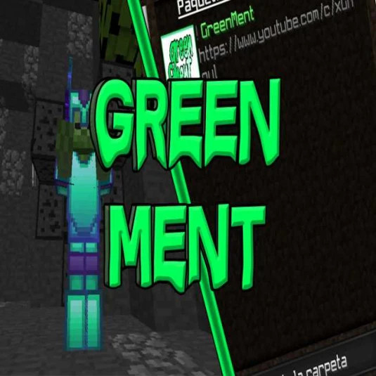 8aGreenMent8
