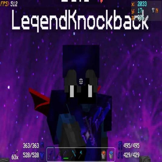 LeqendPack