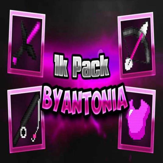 byAntonia 1k Pack