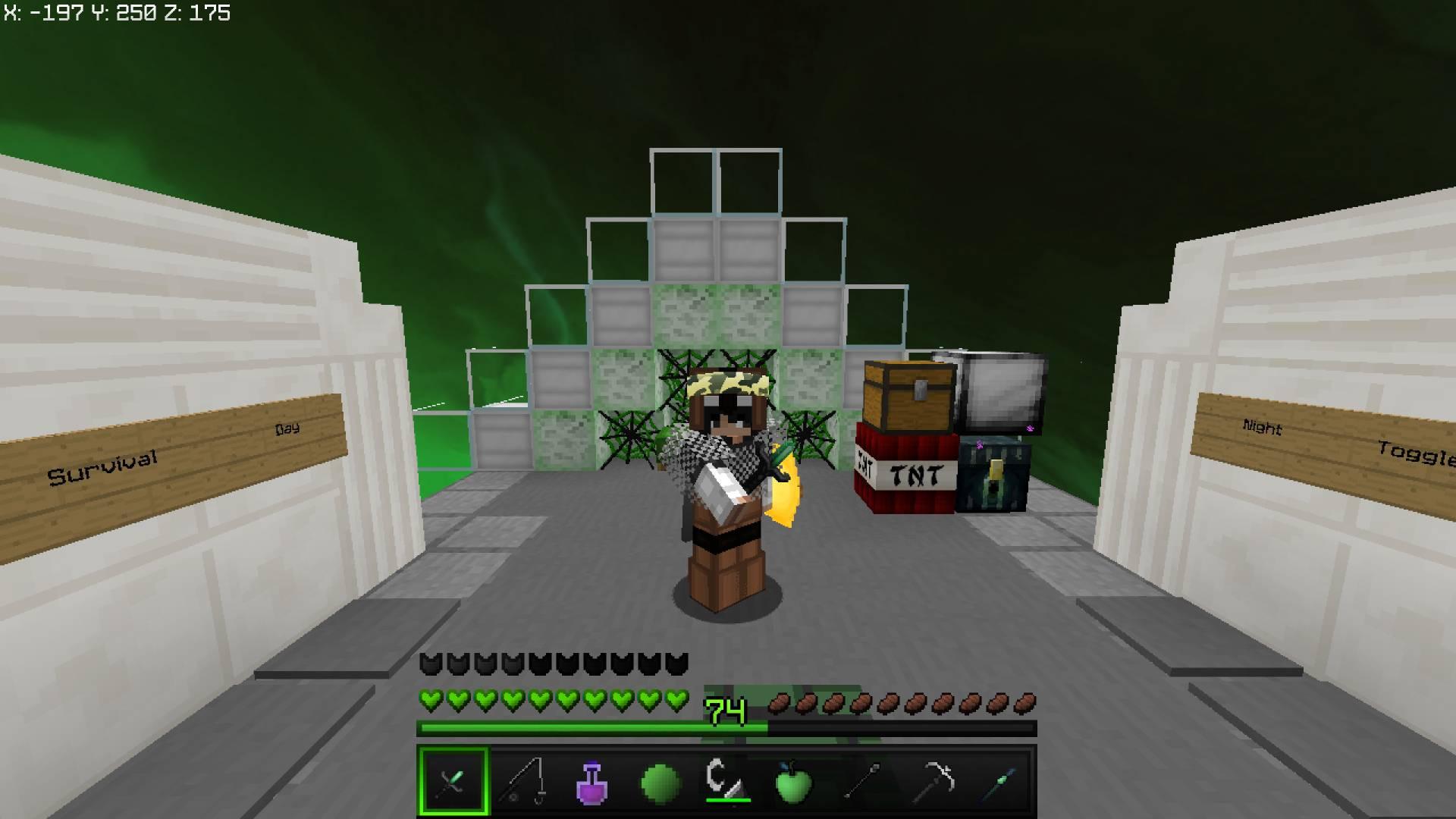Sentakuu Emerald