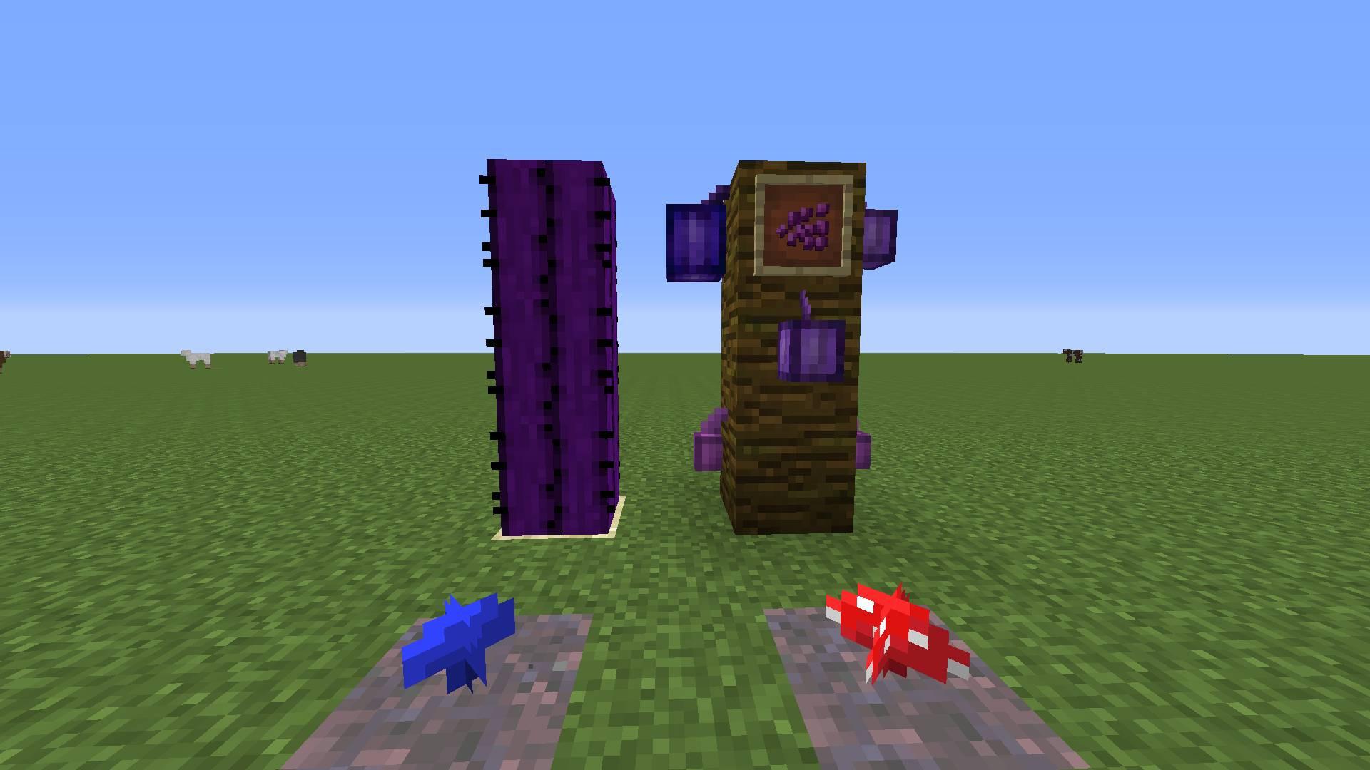 Purple SOUP UHC pack [16x16]