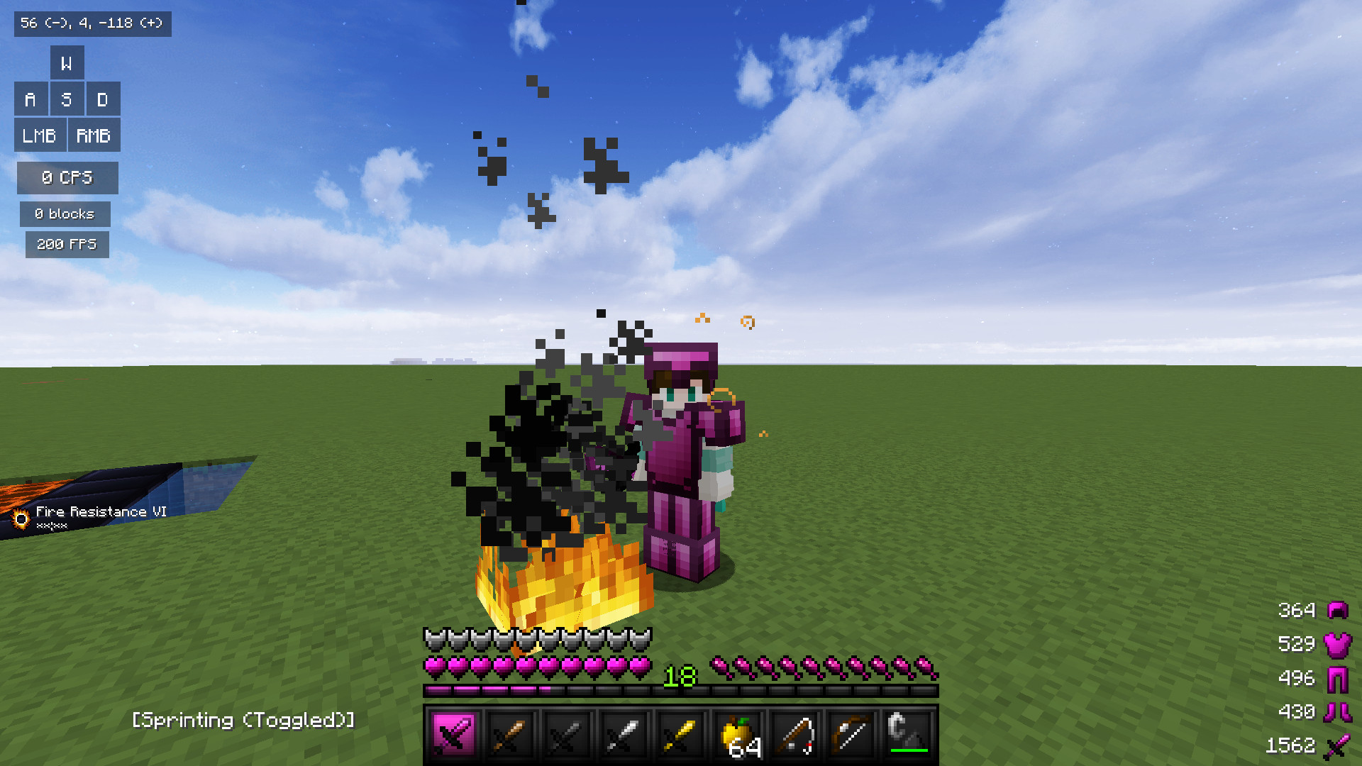 Pink [16x]