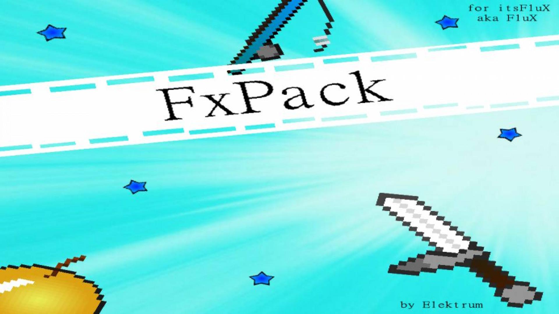 FxPack [32x]