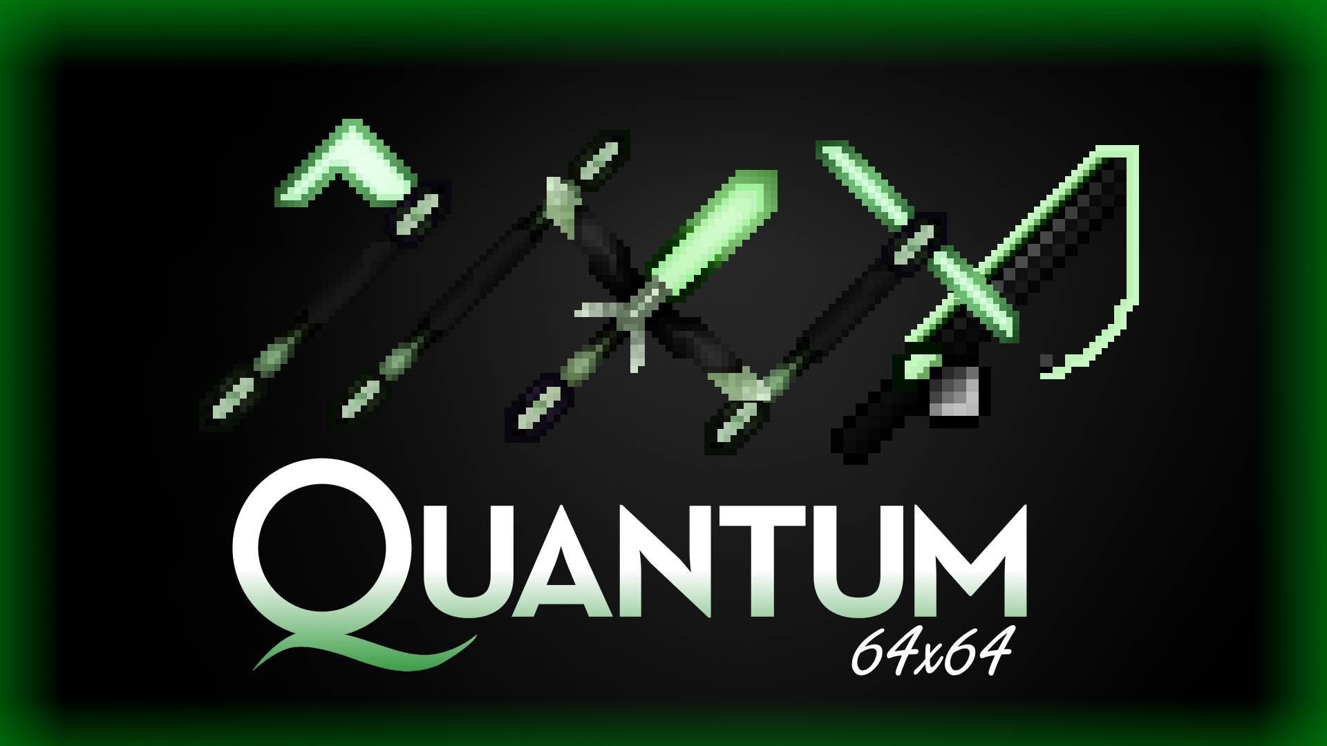 Quantum [64x64]