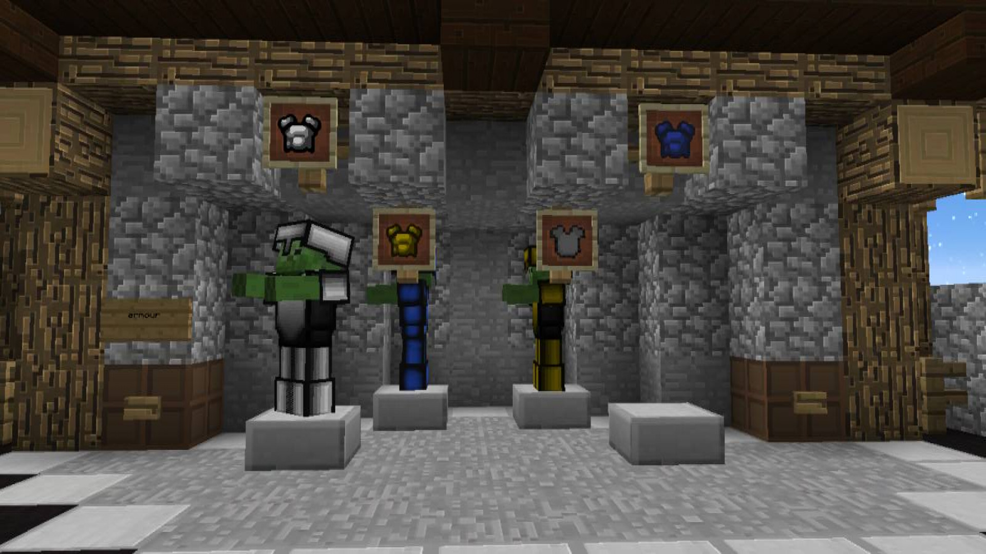 Team-Future Clan Pack