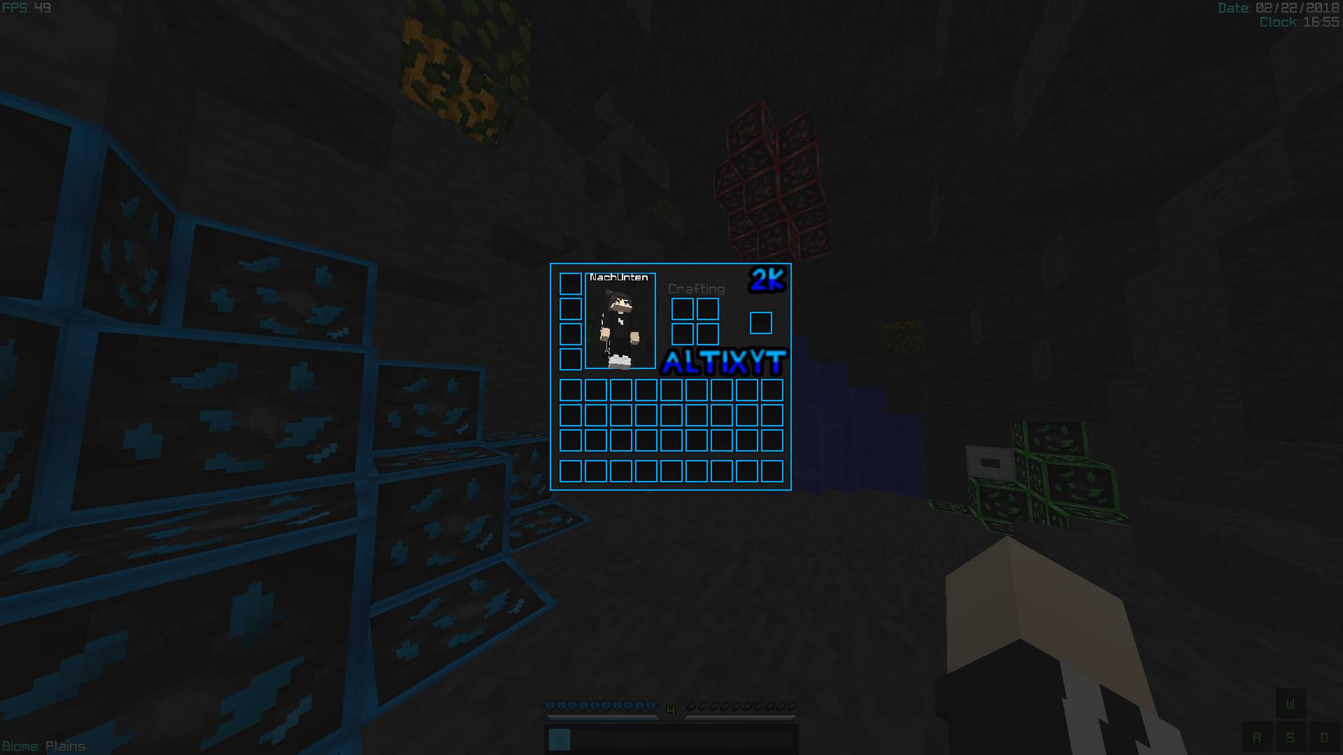 --AltixYT 2k Pack--