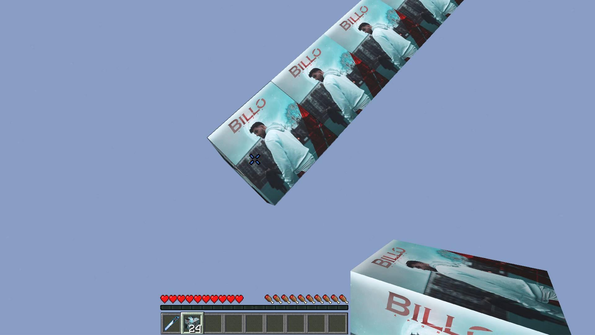 ApoRed Billo Texture Pack