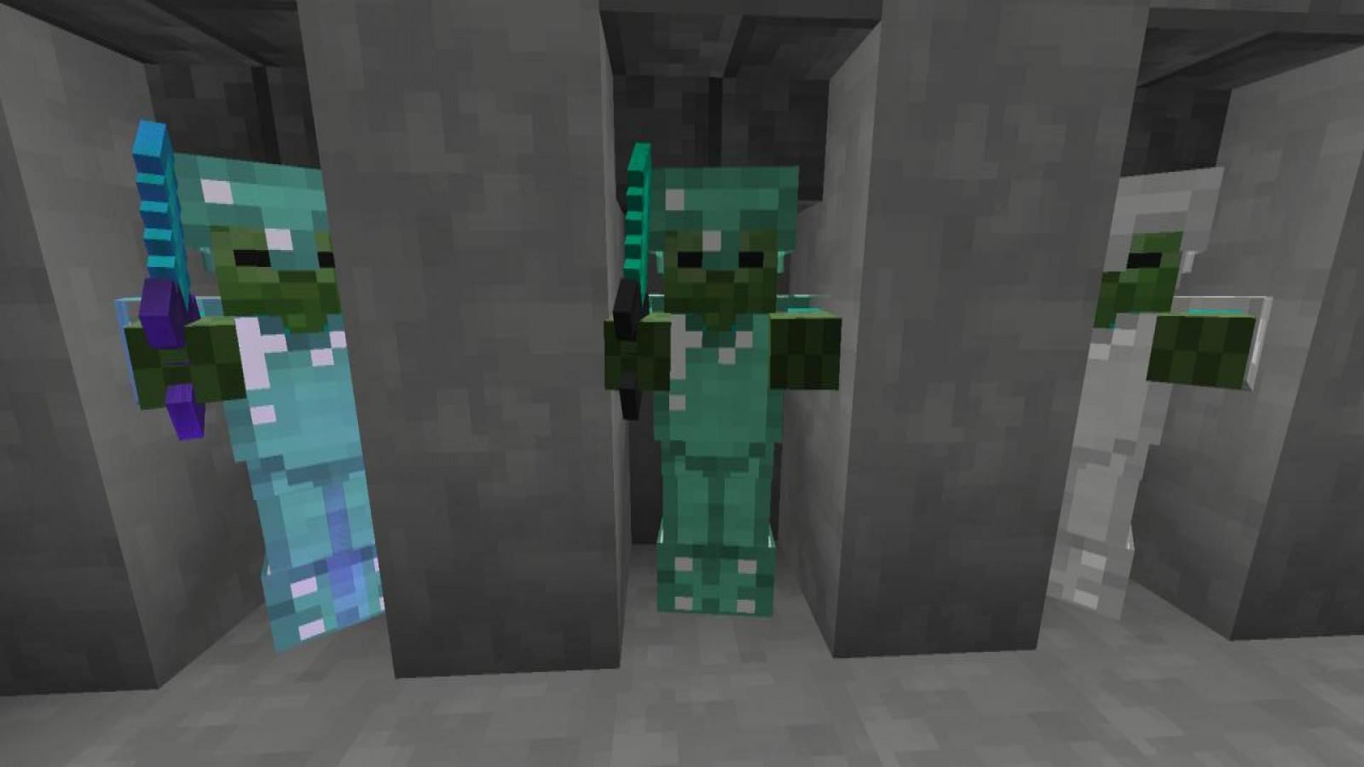 16x16 Green Pack [YodaPack v2]