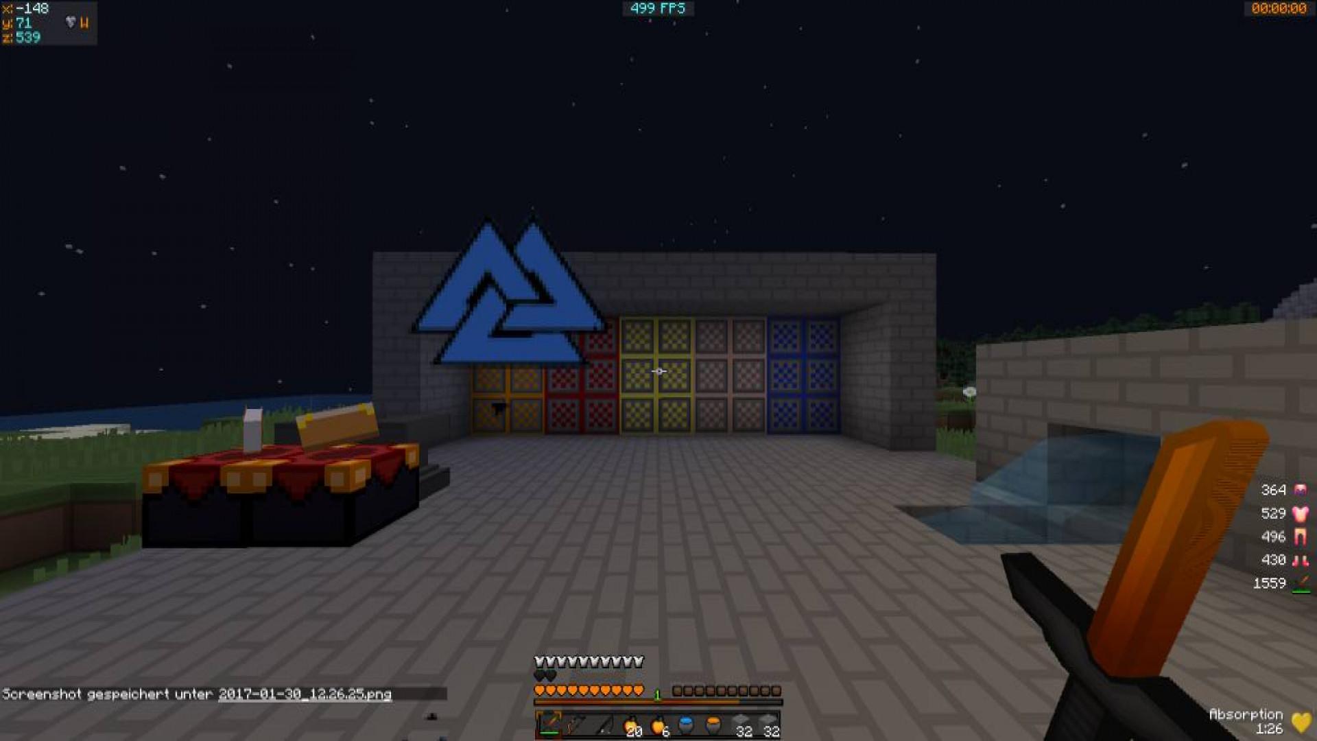 AnabyClanPack edit by skylp9