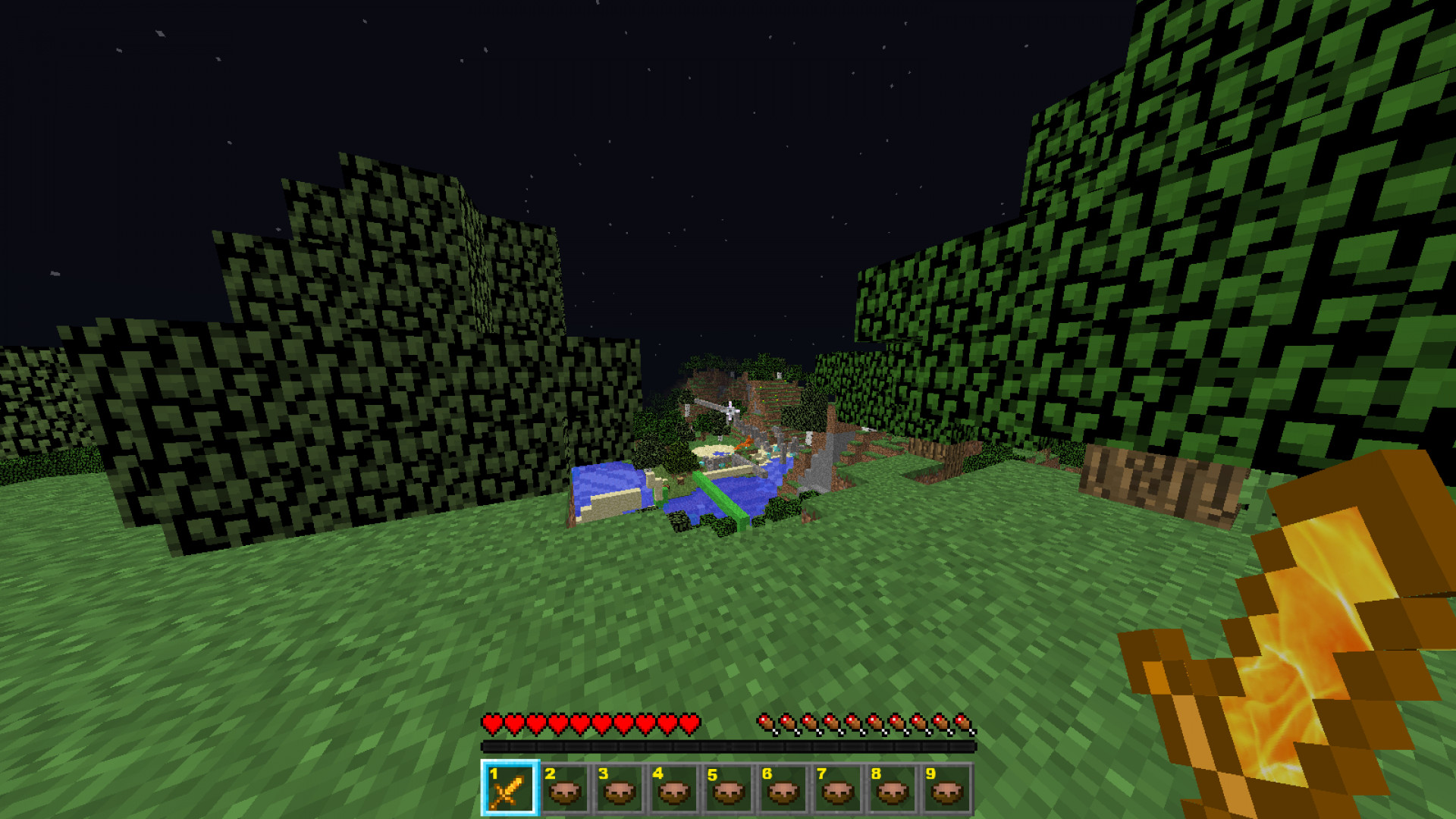 Soup-HG Overlay Pack 1.8