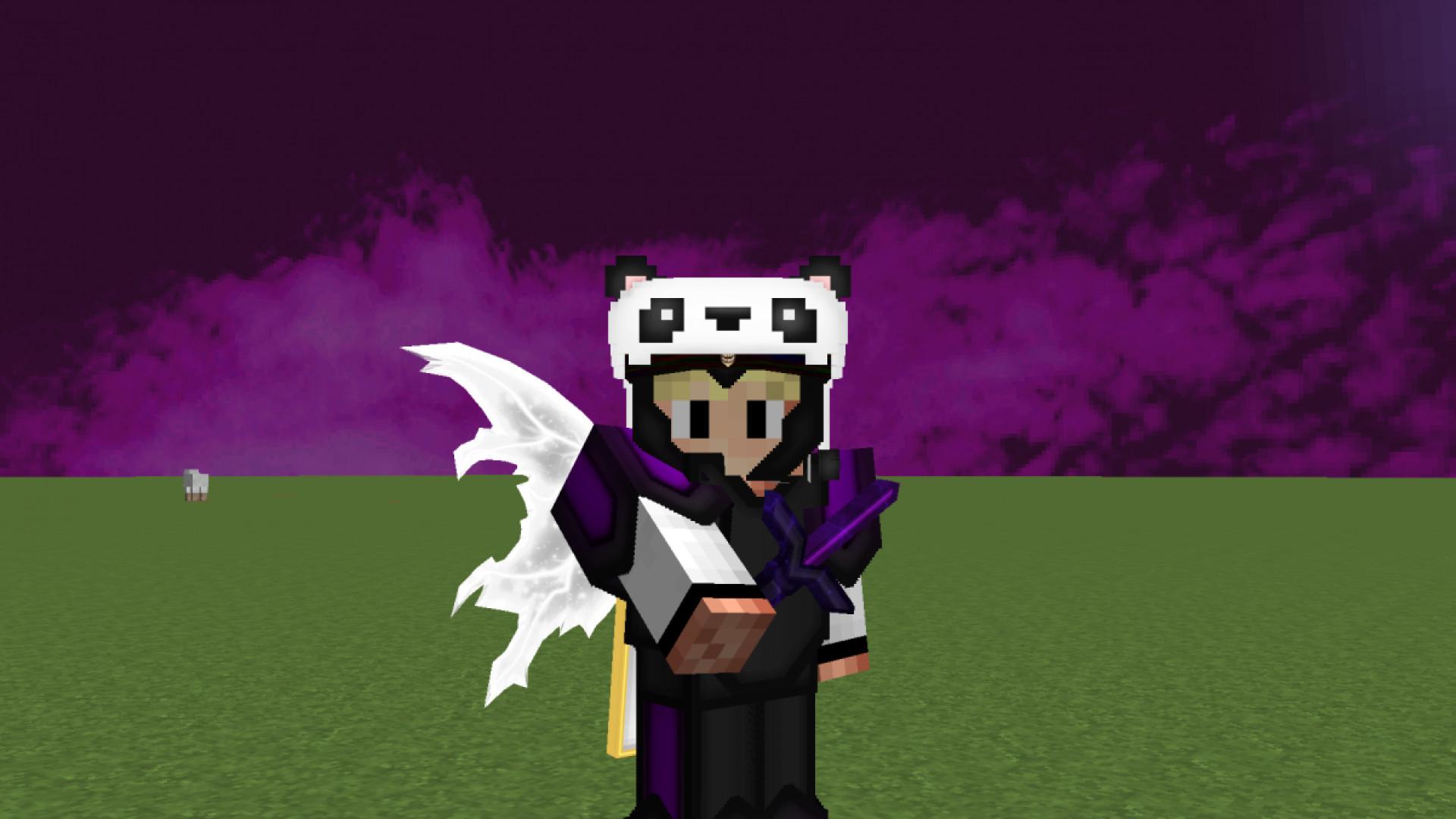 ZickZack v7 Purple