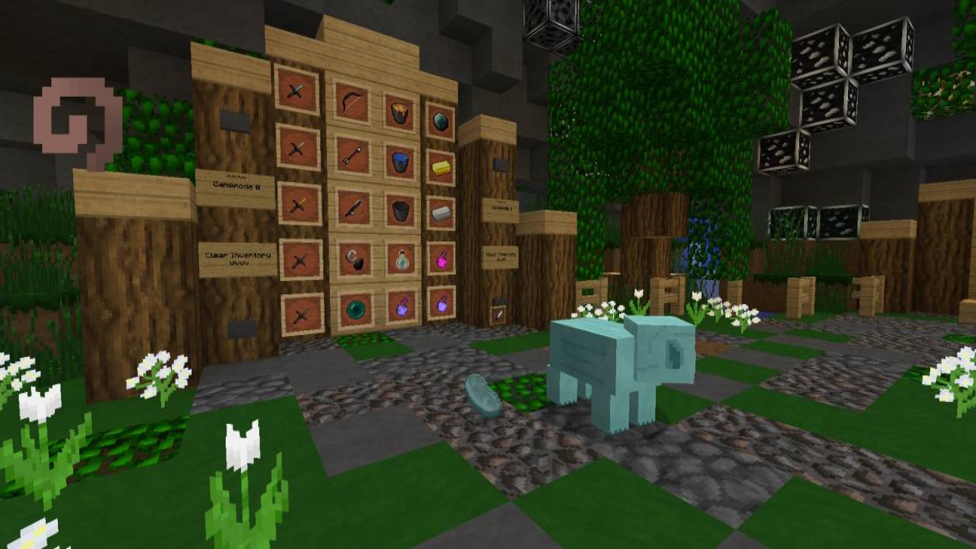 SchweiniPlaysMC Pack   LikoRP24