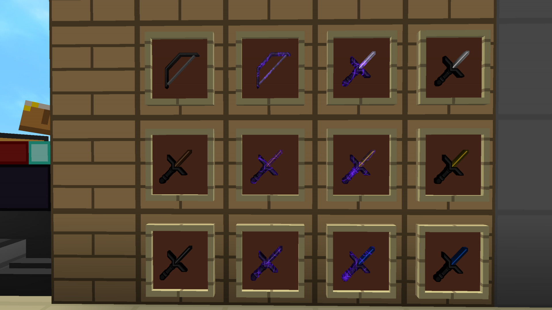 PVP Pack 2.0