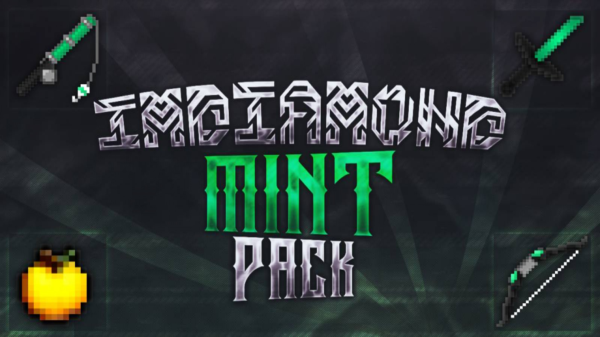 ImDiamond Mint Pack