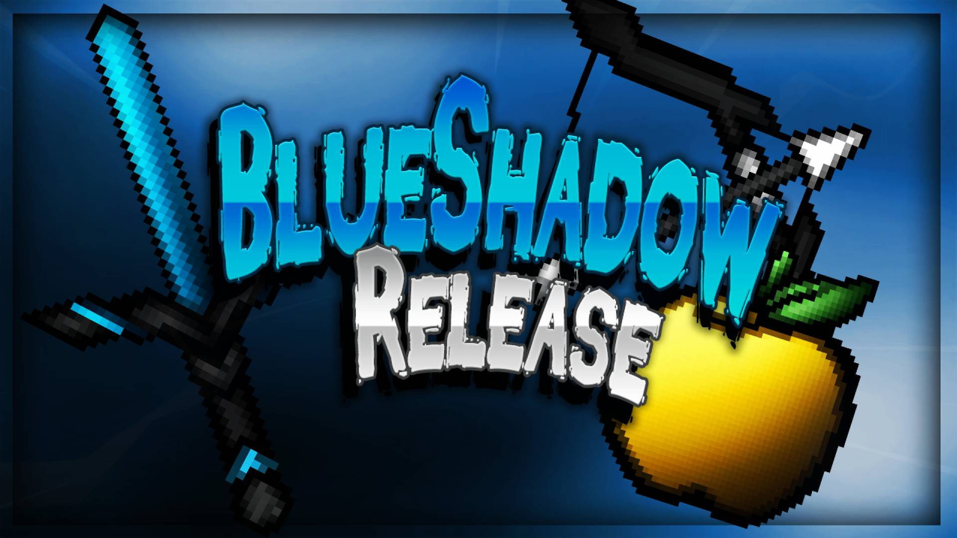 [64x] BlueShadowRevamp