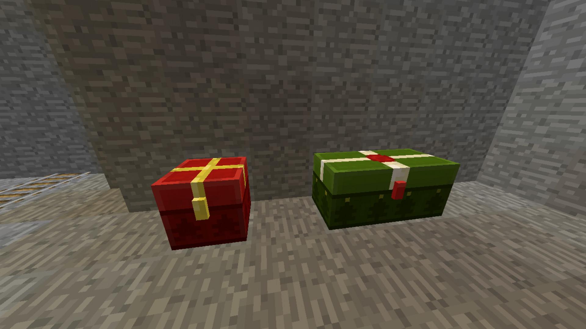 Default Christmas