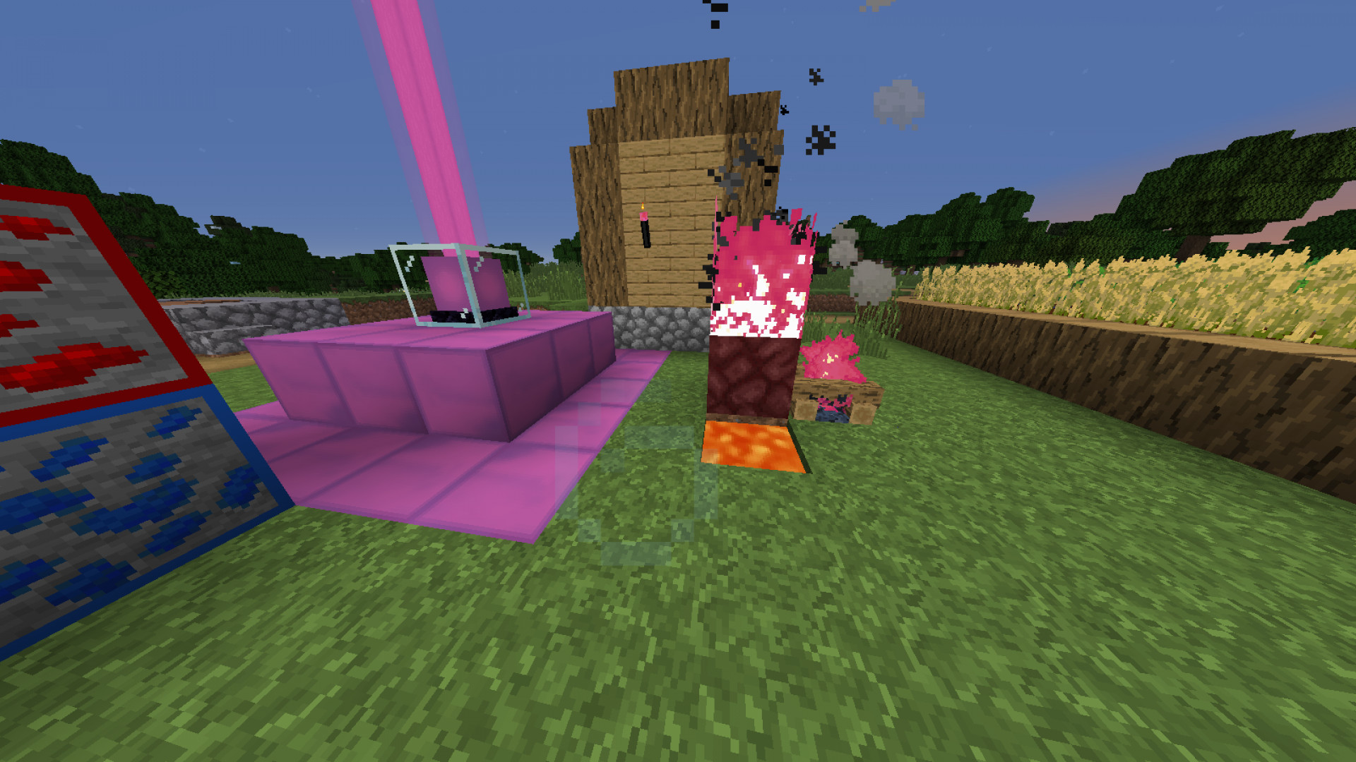 Hentai Pack 1.14.4 Minecraft Resource Pack   PvP Texture Pack