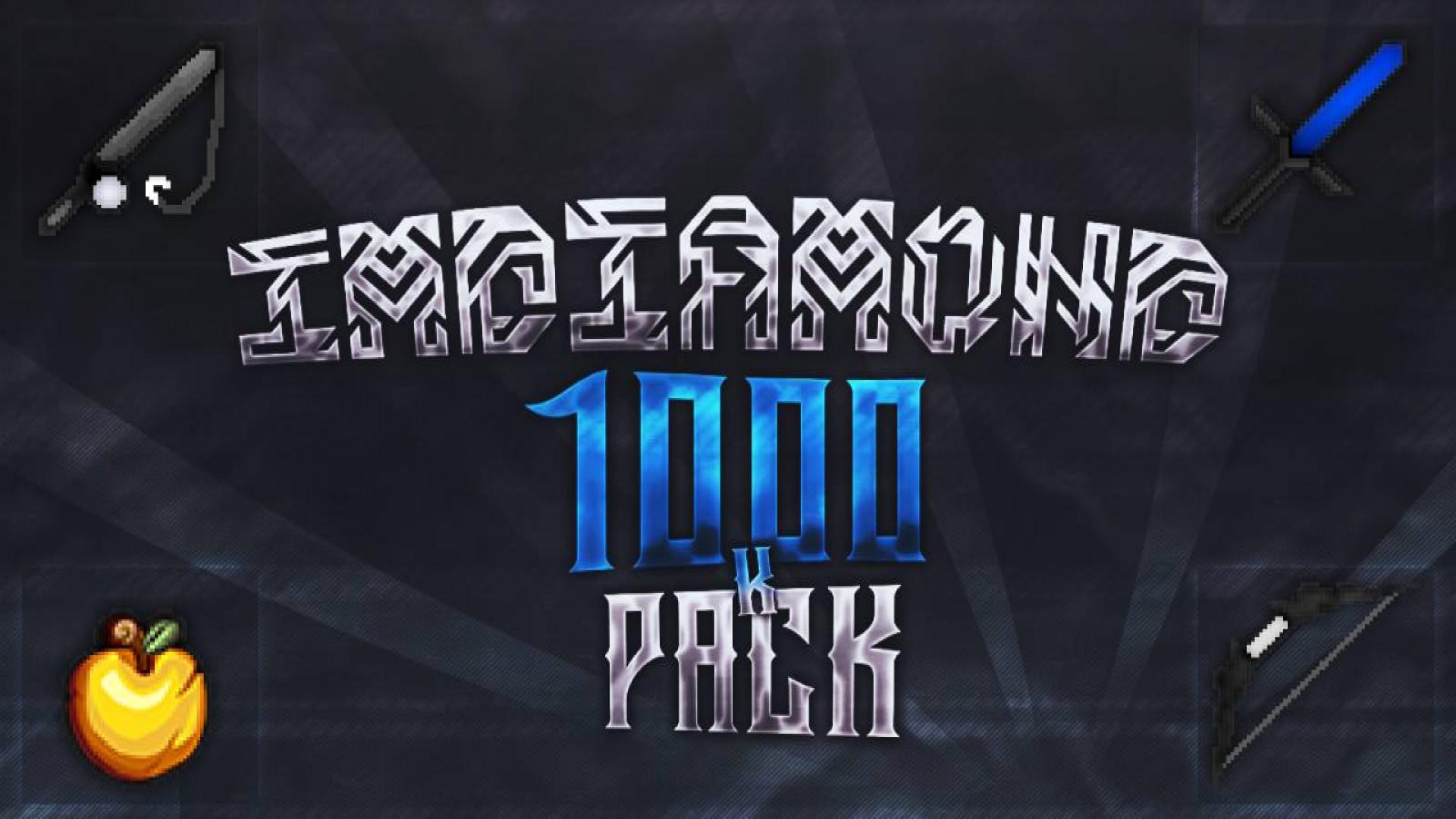 ImDiamond 1k Pack