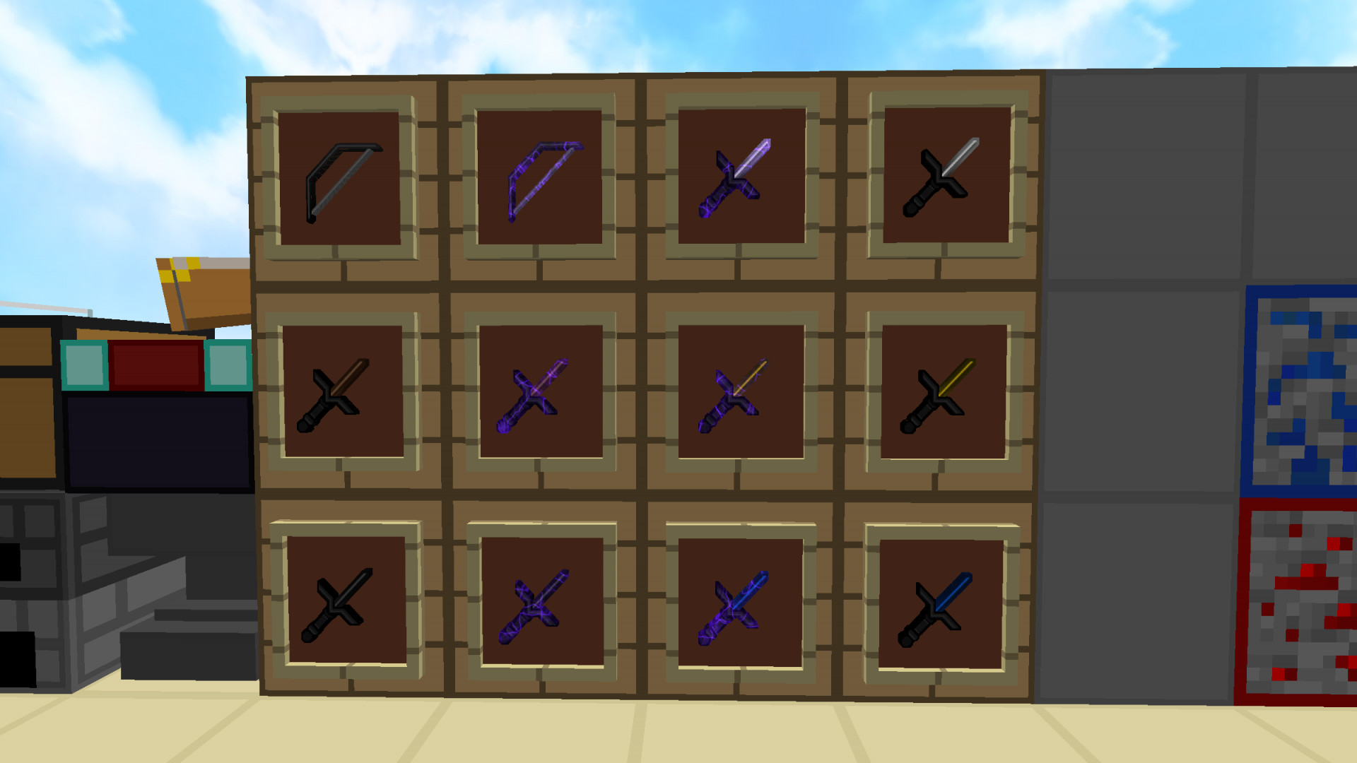 PVP pack