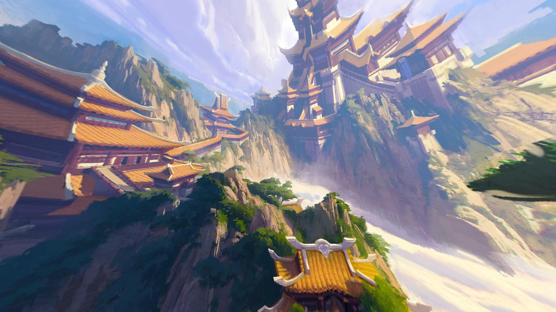 china [64x]