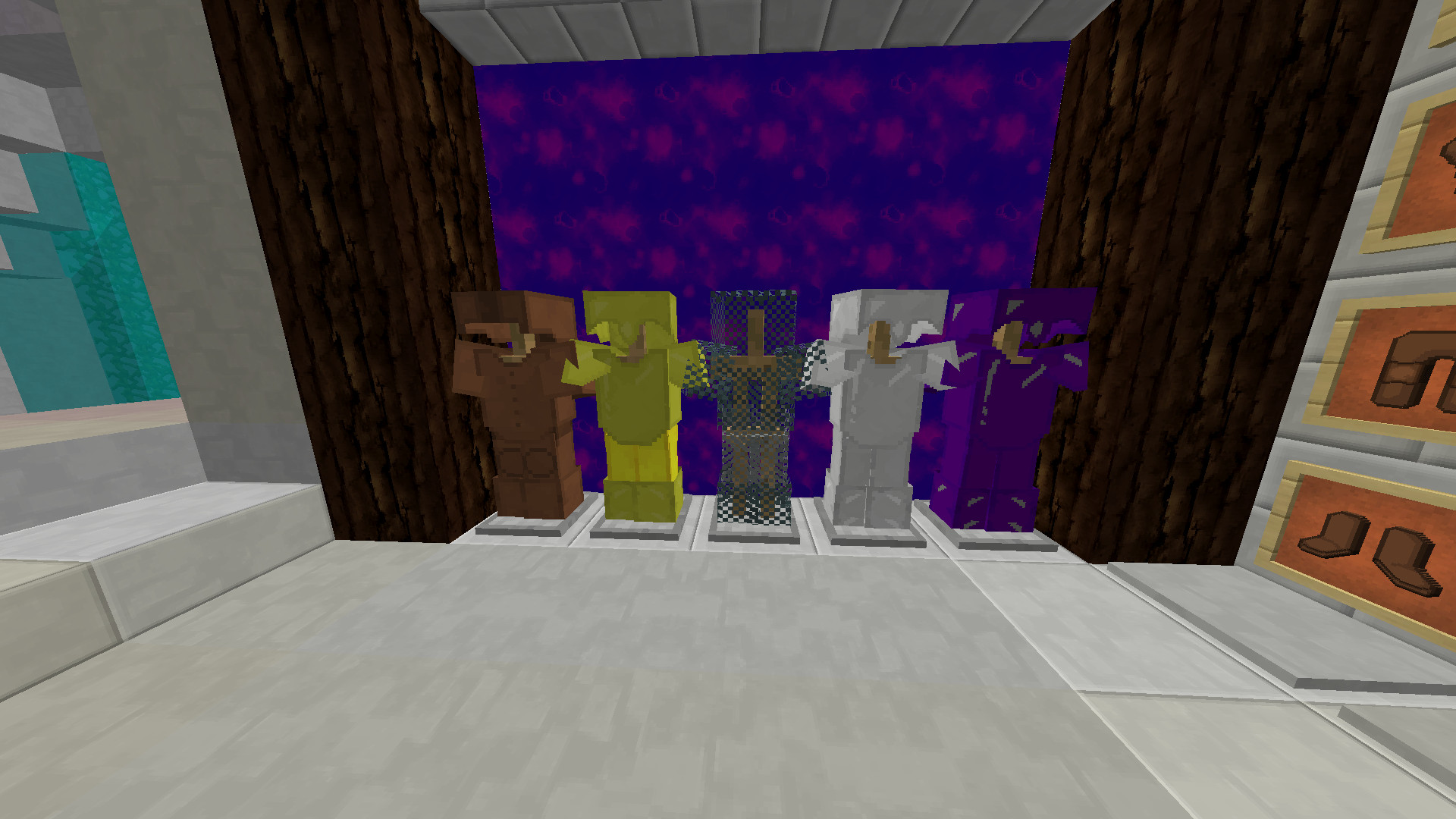 CraftingFabo V3.0 Purple Edit