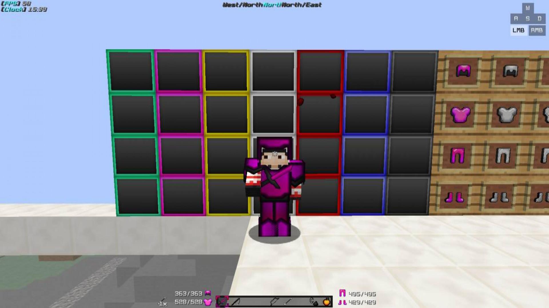 CuzImSara Pack by itsDyto