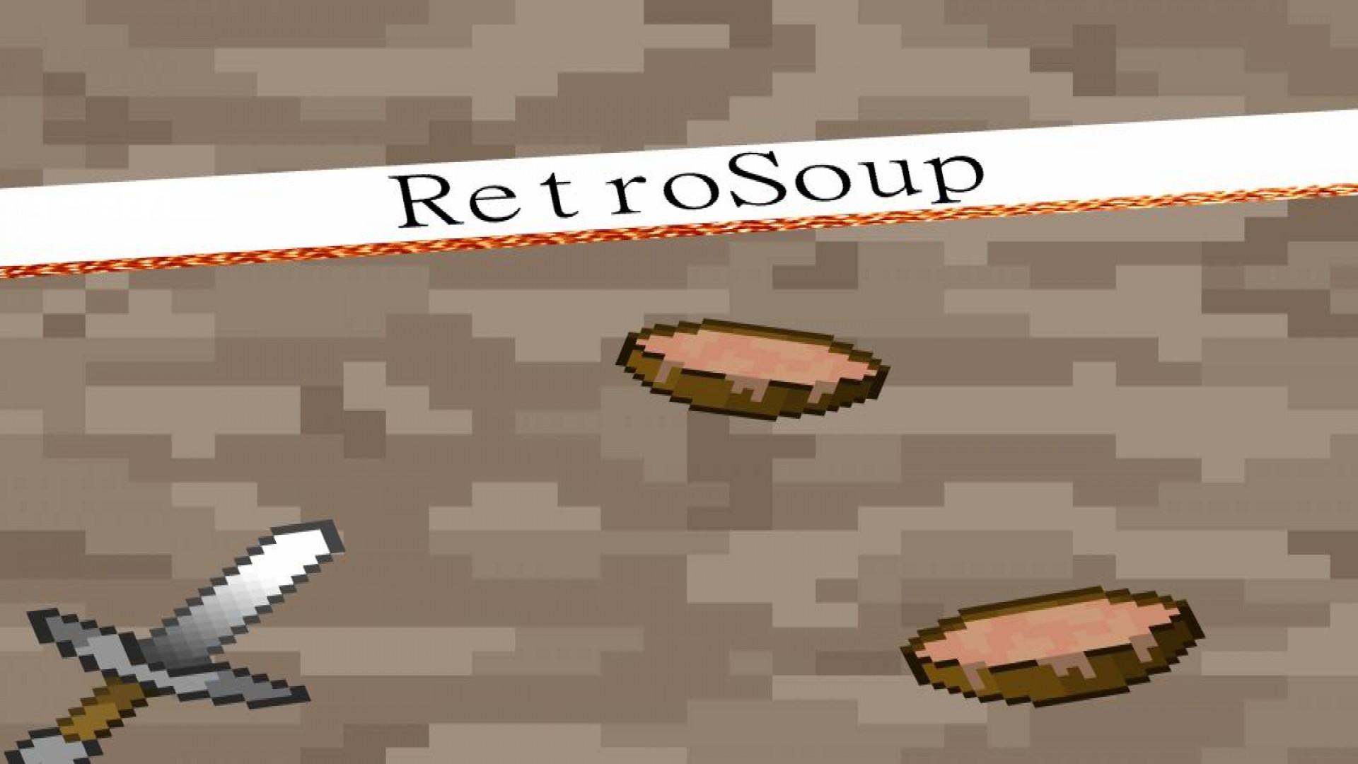 RetroSoup [32x]