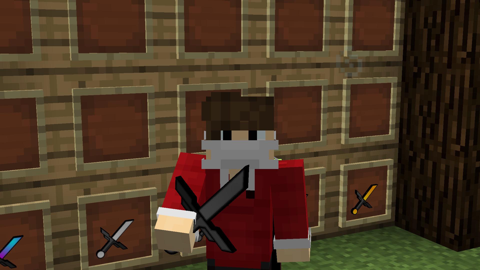 notLinus Swords v2