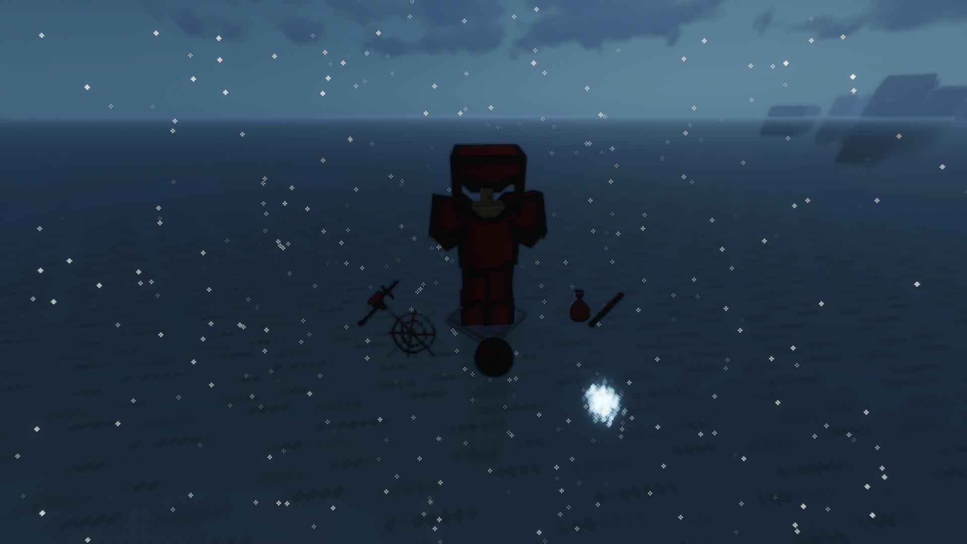 PHQENIIX PACK Red Revamp