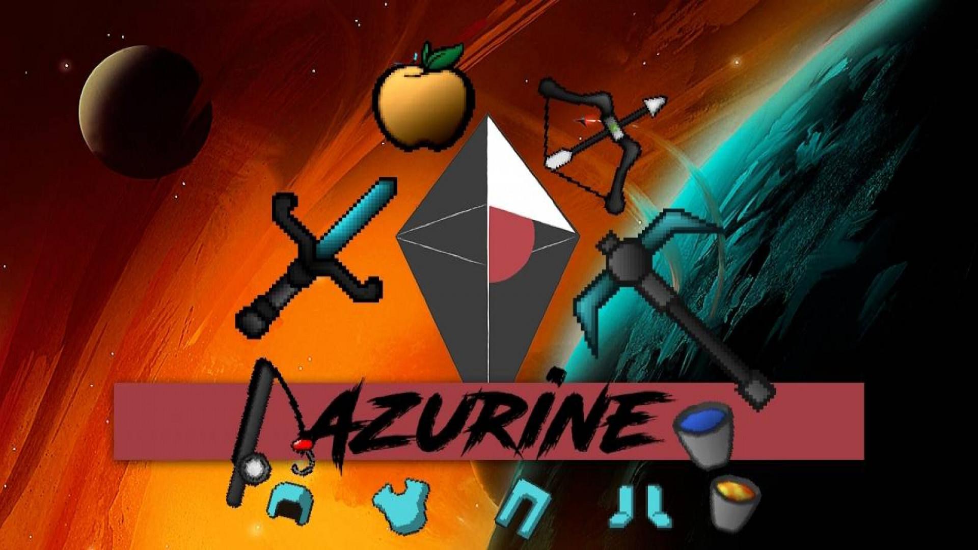 Azurine V2 Edit