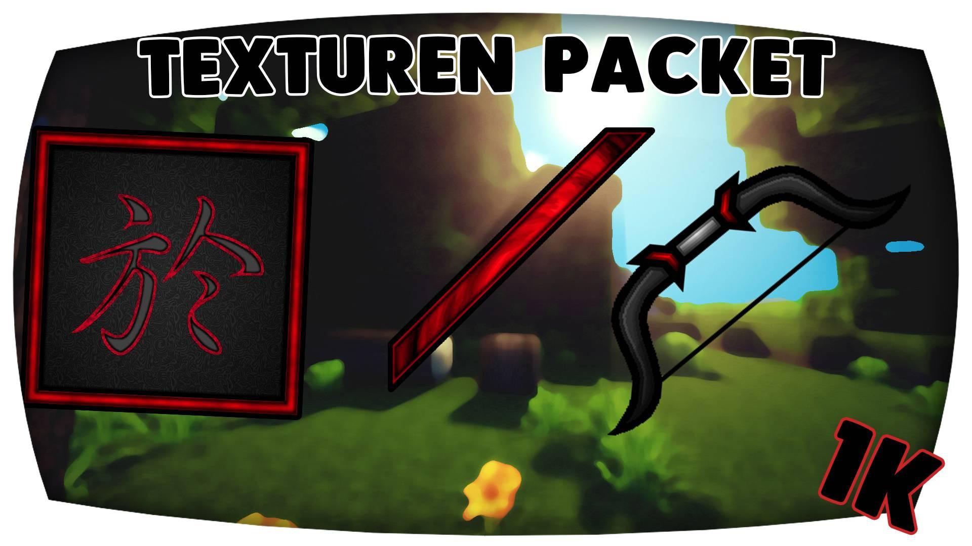 TaifonPack - 1K Pack
