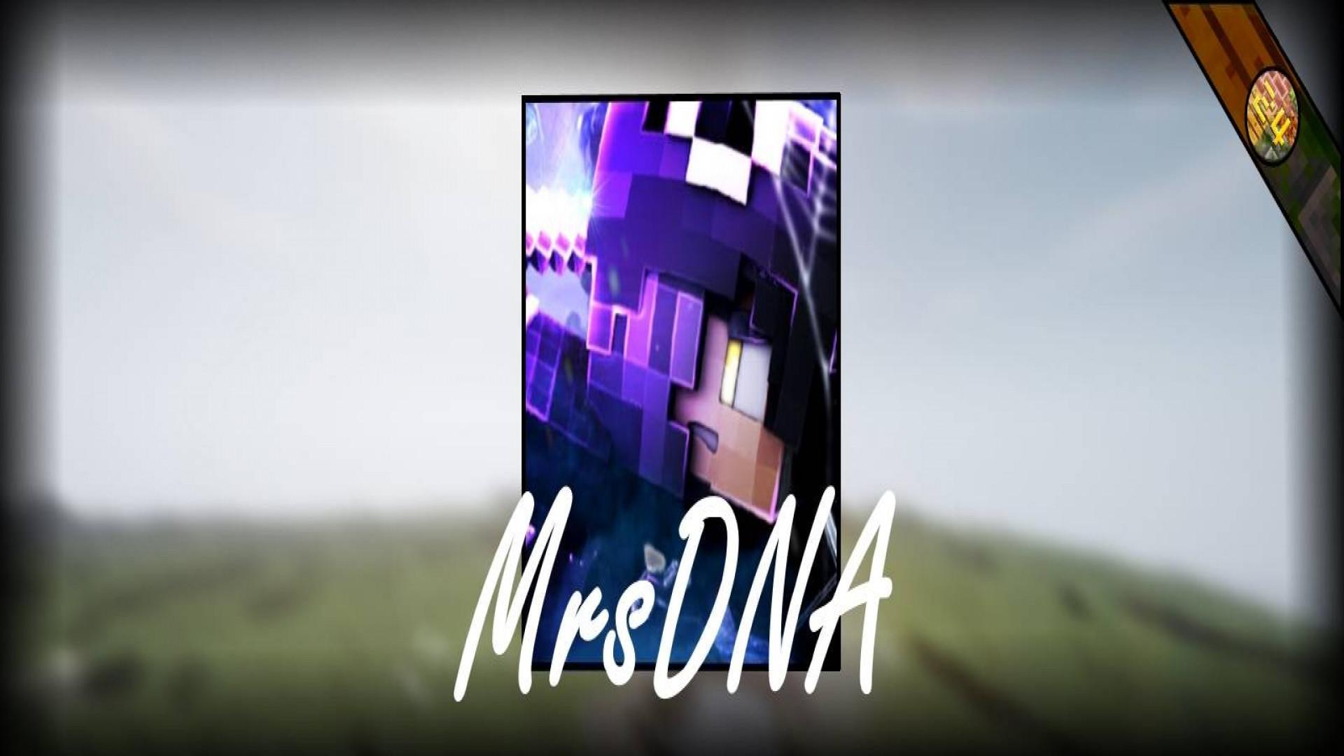 MrsDNA 50K Texture-Pack