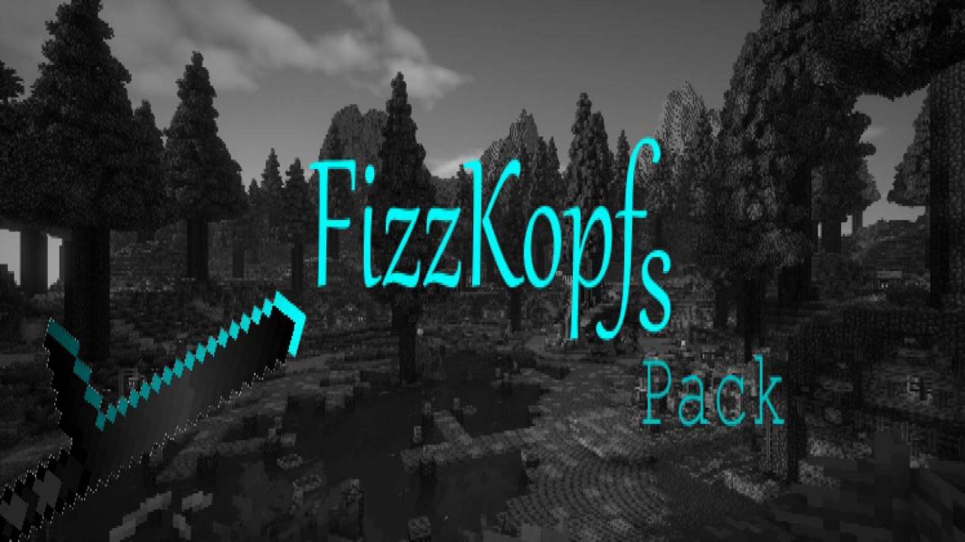 FizzKopf's Pack [32x]