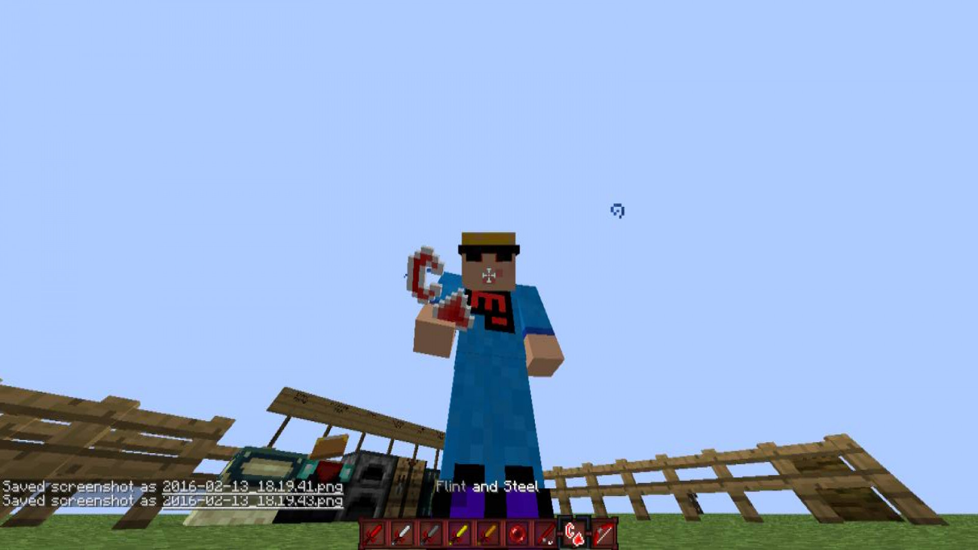Red-UHC-Skill-Pack