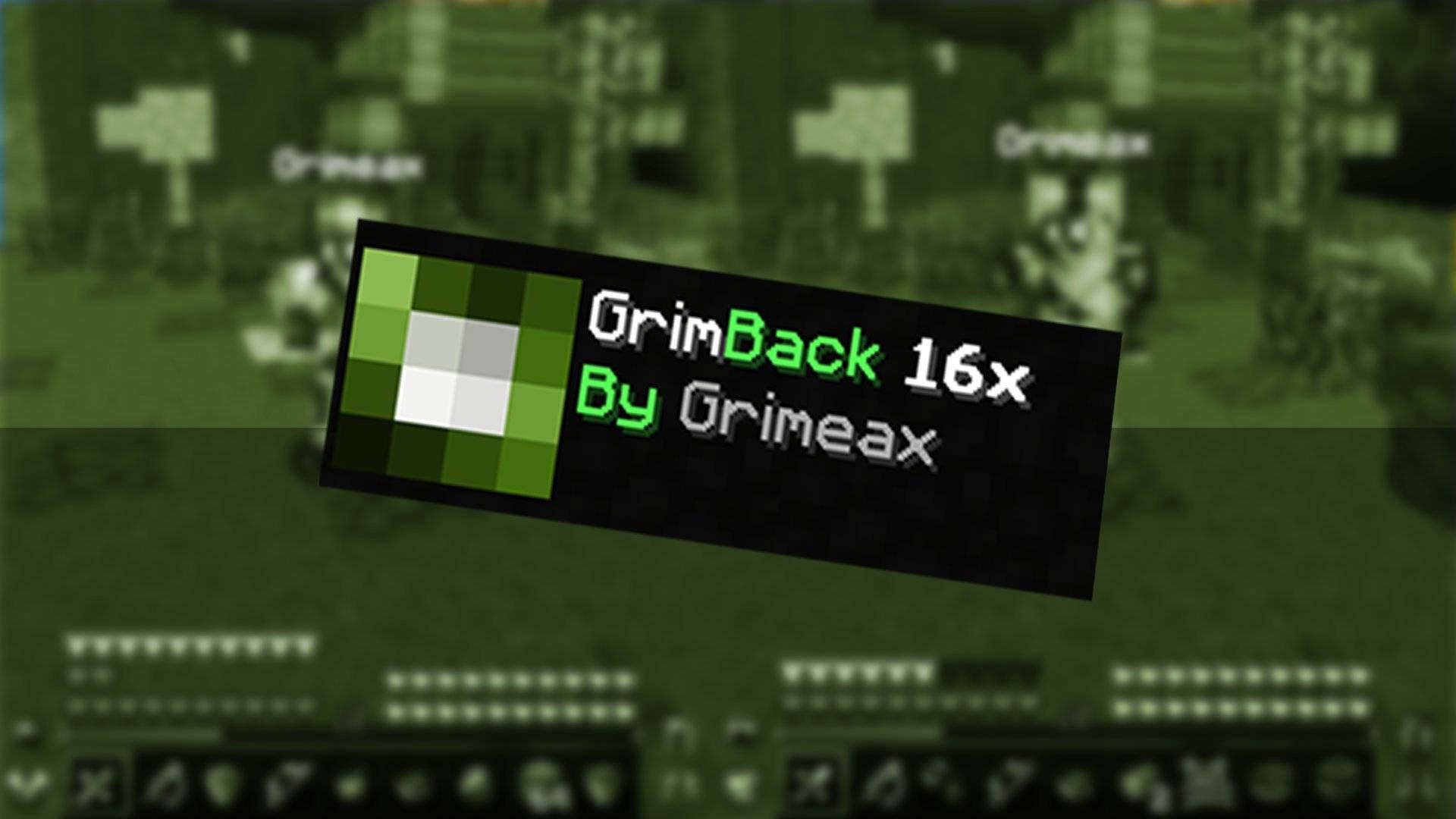 GrimBack 16x